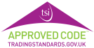 The BAR TSI Approved Consumer Code of Practice