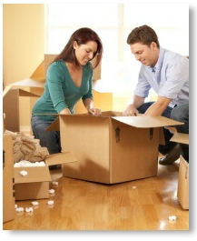 Removals Yeovil - covering moves to and from the South West across the UK and Worldwide